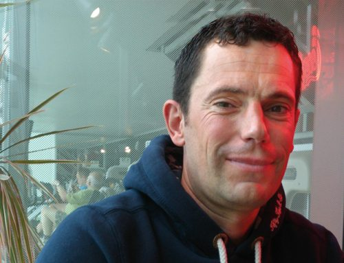Bernd Velden