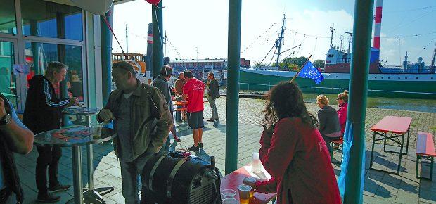 Tag der Offenen Tür - proAktiv - das Fitnessstudio im maritimen Umfeld