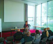 Erste Hilfe mit Homöopathie im Alltag - Vortrag von Erika Miéville, Apothekerin