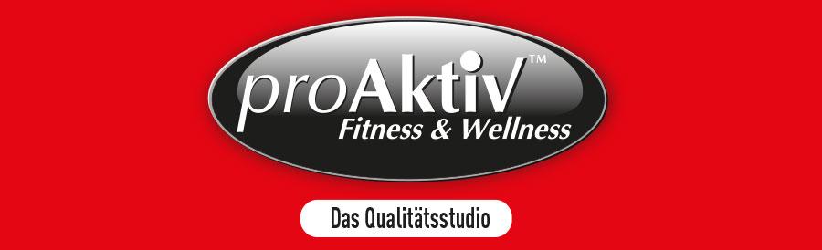 ProAktiv – Fitness & Wellness – Das Qualitätsstudio in Bremerhaven Logo